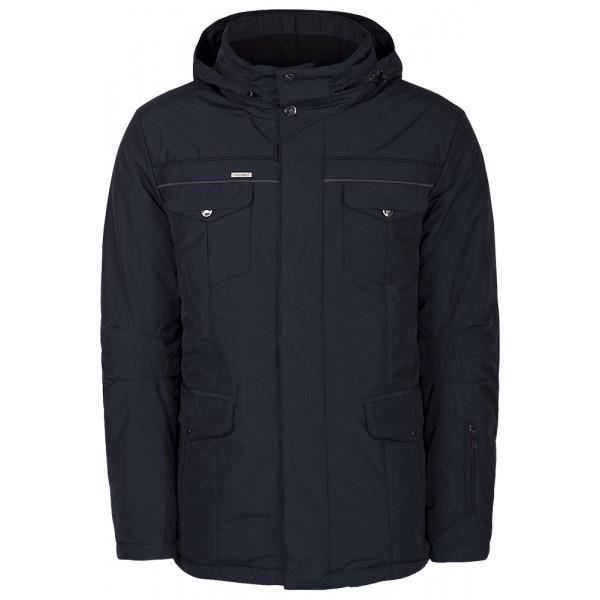 Мужская куртка AutoJack  0378