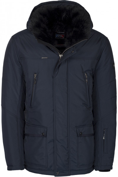Мужская куртка AutoJack 0714