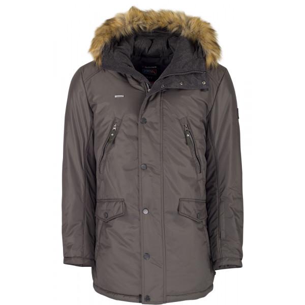 Зимняя мужская куртка AutoJack ...