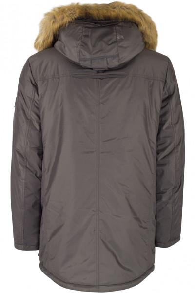 Зимняя мужская куртка AutoJack 0716