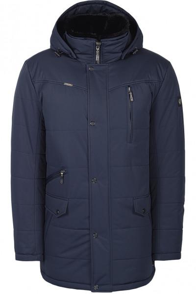 Зимняя мужская куртка AutoJack 0724