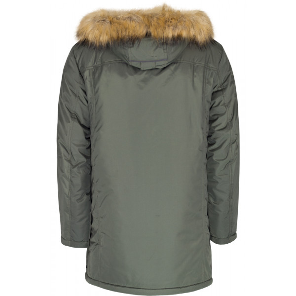 Мужская куртка AutoJack 0761