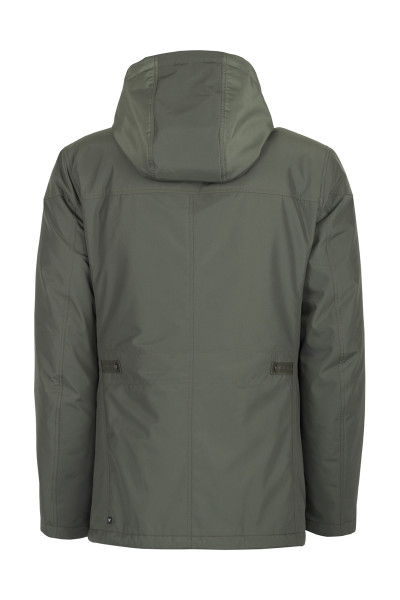 Мужская демисезонная куртка AutoJack 0634