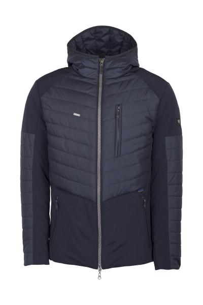 Мужская демисезонная куртка AutoJack: Модель 0665