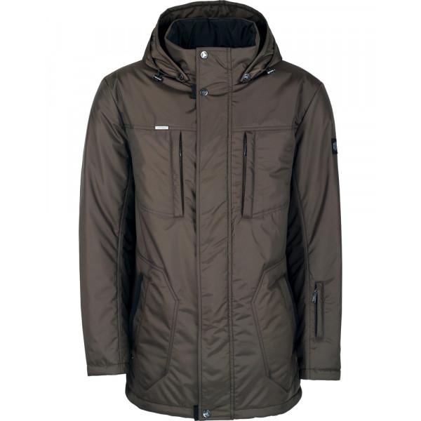 Мужская демисезонная куртка AutoJack:  0693