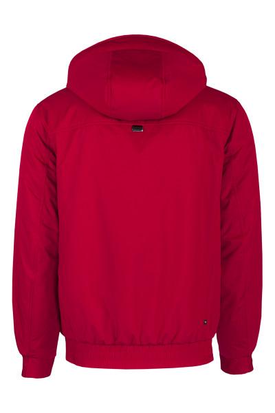 Мужская демисезонная куртка AutoJack:  0704