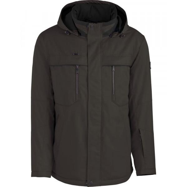 Мужская демисезонная куртк...