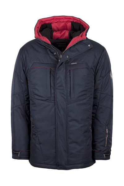 Мужская зимняя куртка AutoJack 0478
