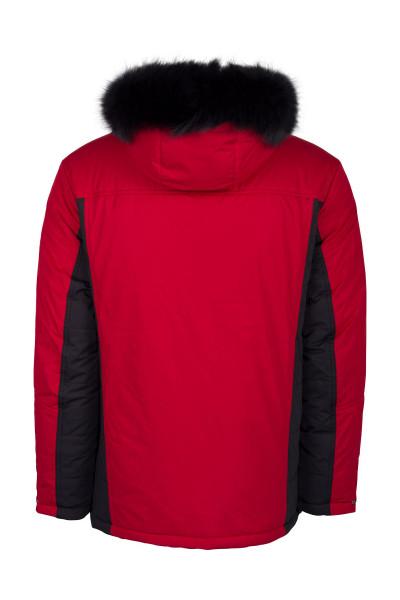 Мужская зимняя куртка AutoJack 0639
