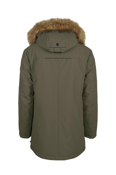Мужская зимняя куртка AutoJack 0742
