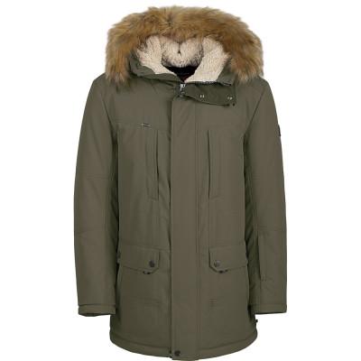 Мужская зимняя куртка AutoJack ...