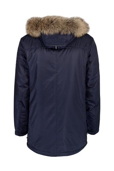 Мужская зимняя куртка AutoJack 0745