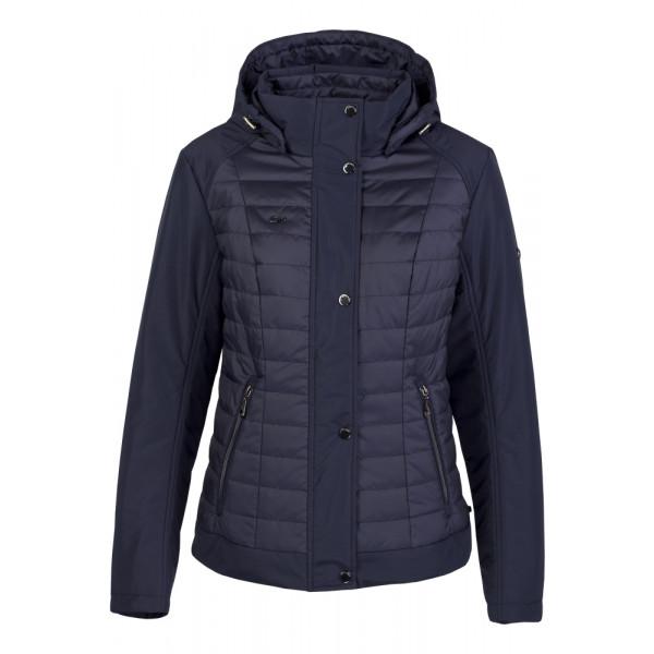 Женская демисезонная куртка LimoLady 3044