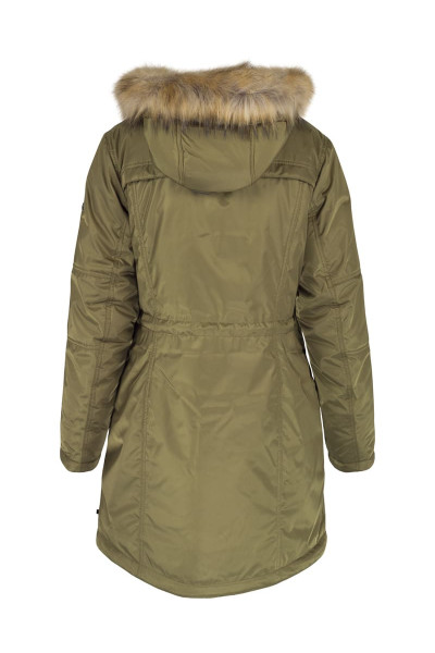 Женская зимняя куртка LimoLady 3007