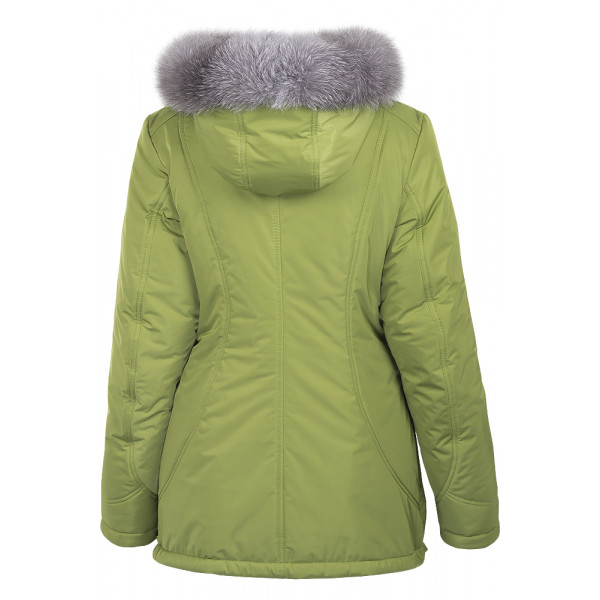 Женская куртка LimoLady Модель ...