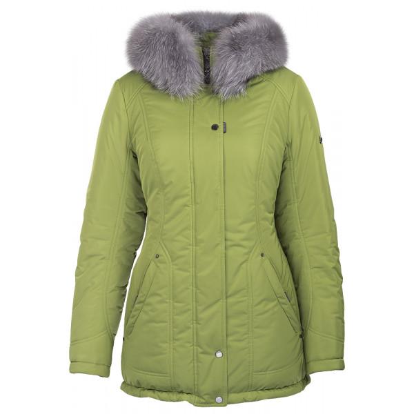 Женская куртка Climate-Control®: М�...